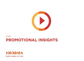Promotional Insights Demo