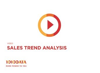 Sales Trend Analysis Demo